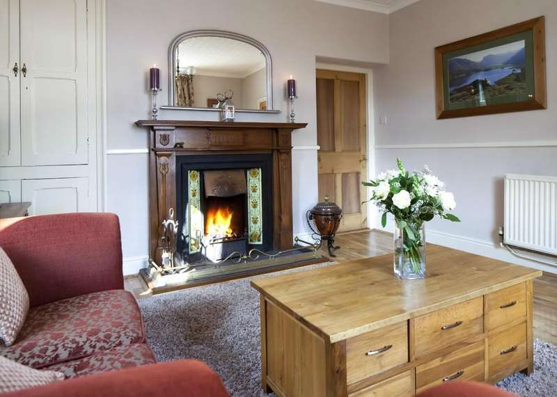 4 Bedrooms Detached House for sale in Orton Road, Tebay