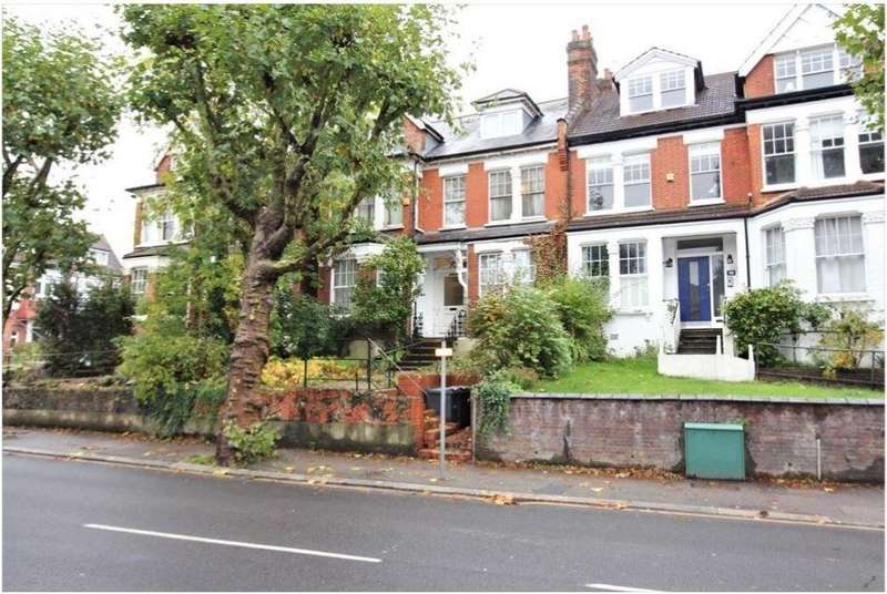 7 Bedrooms Terraced House for sale in N10 3NG, Haringey