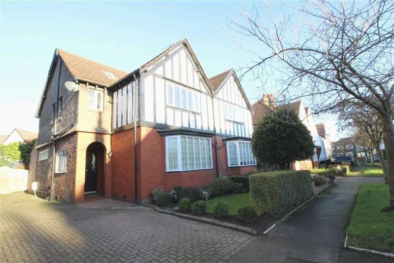 3 Bedrooms Semi Detached House for sale in South Drive, Chorltonville, Manchester