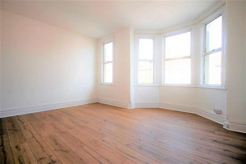 4 Bedrooms House for sale in Dongola Road, Tottenham