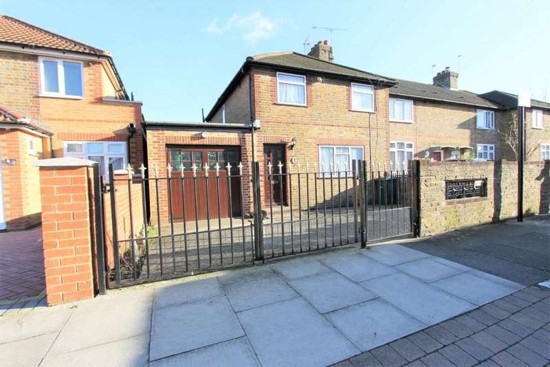 4 Bedrooms House for sale in Thornaby Gardens, London