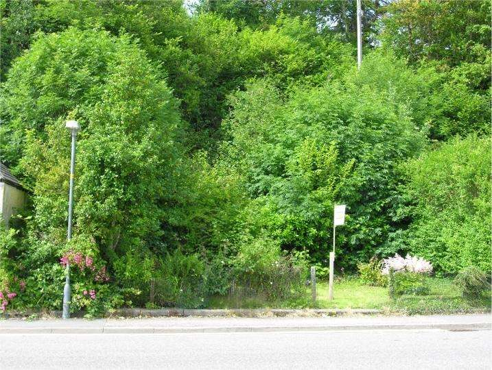 Plot Commercial for sale in Main Street, Lochcarron IV54