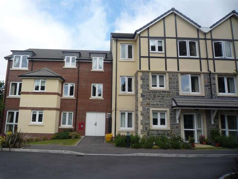 1 Bedroom Flat for sale in Overnhill Road, Downend, Bristol, BS16 5FL