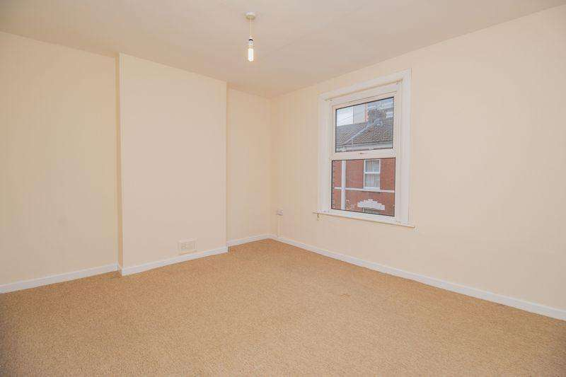 2 Bedrooms Terraced House for sale in Granville Street, Bristol