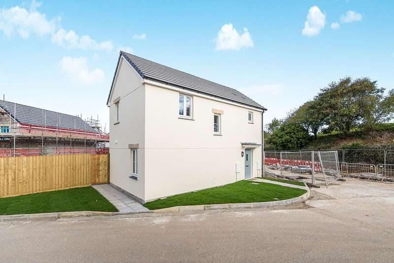 3 Bedrooms Detached House for sale in Chivilas Road, Camborne, TR14