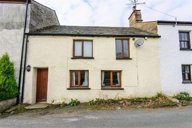 3 Bedrooms Terraced House for sale in Gatebeck Cottages, Gatebeck, Kendal, Cumbria