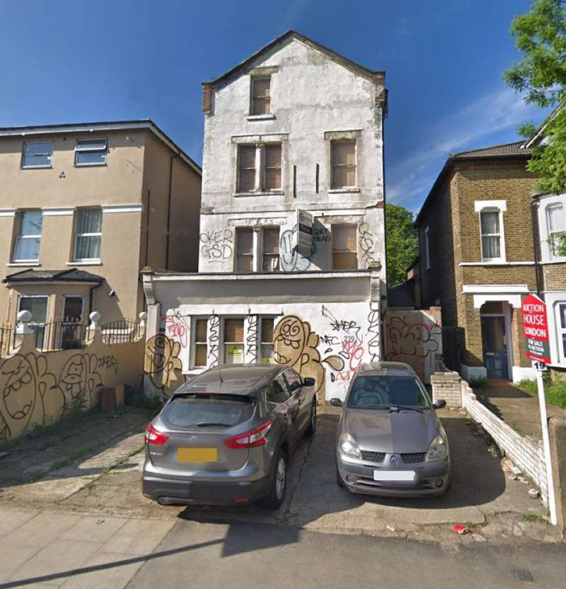 Residential Development Commercial for sale in Stanstead Road, Forest Hill, London, SE23 1HU