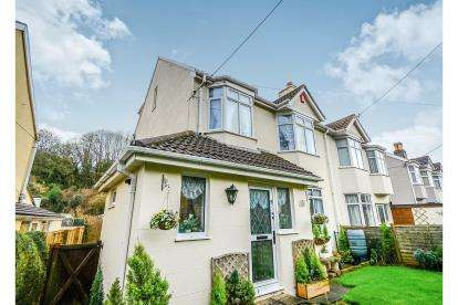 5 Bedrooms Semi Detached House for sale in Collaton St Mary, Paignton, Devon