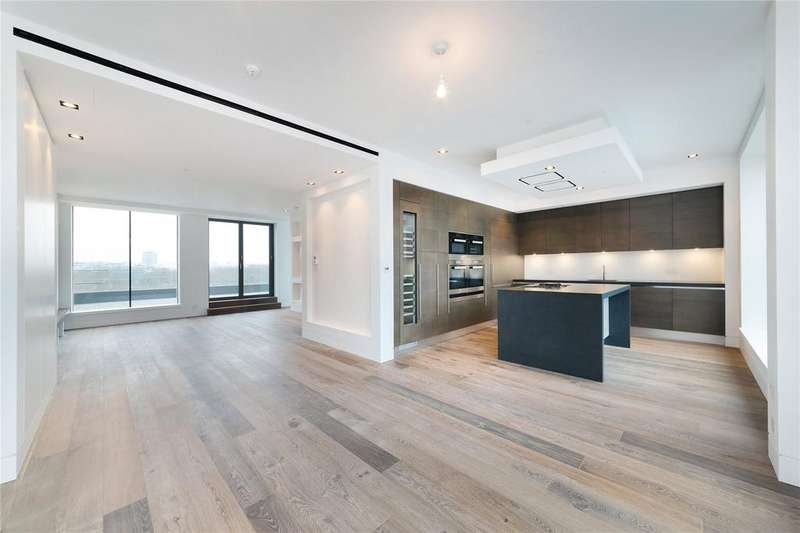 3 Bedrooms Penthouse Flat for sale in Buckingham Gate, St. James's, London, SW1E