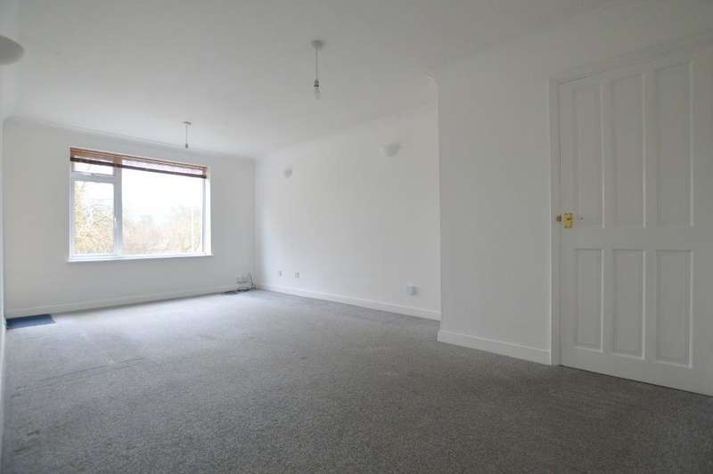 2 Bedrooms Apartment Flat for sale in Wardown Court, New Bedford Road, Luton, LU3 1LH