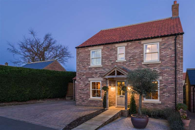 3 Bedrooms House for sale in Thornton Heights, Thornton-Le-Dale, Pickering