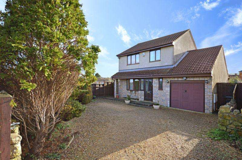 3 Bedrooms Detached House for sale in Highridge Road, Bristol