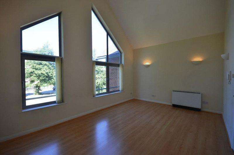 2 Bedrooms Apartment Flat for sale in Duns Lane, Leicester
