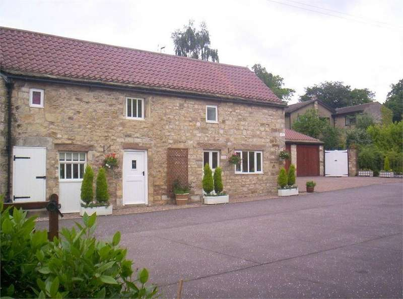 4 Bedrooms Mews House for sale in Abbey Stone Barn, Main Street, Brookhouse, Sheffield, South Yorkshire