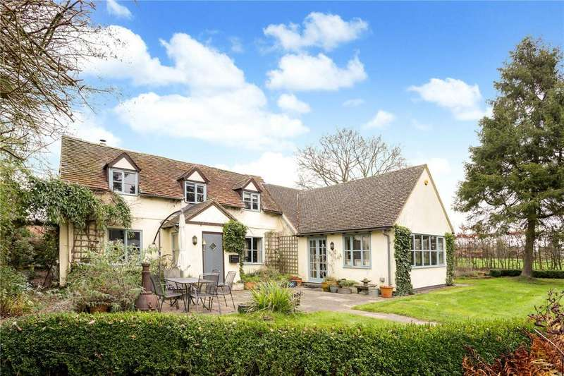 4 Bedrooms Detached House for sale in Lower Broadheath, Worcestershire