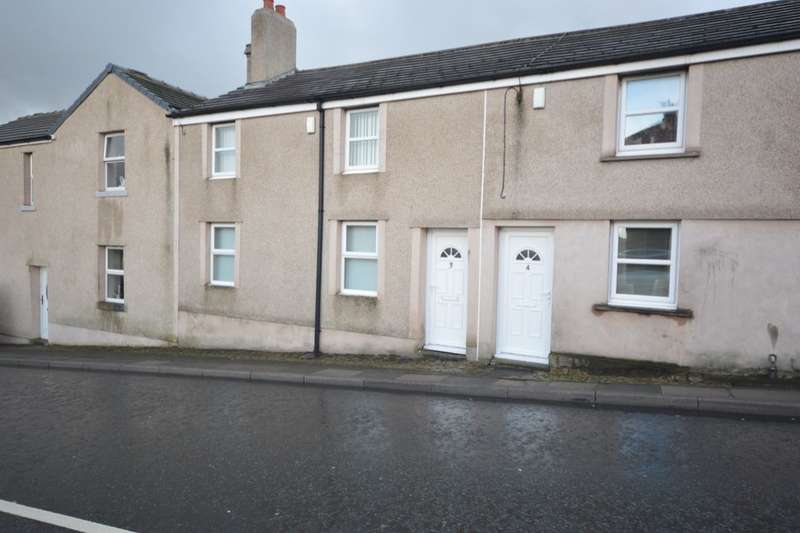 2 Bedrooms Property for sale in The Rise, Whitehaven, CA28