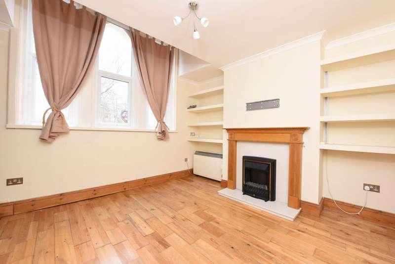 1 Bedroom Flat for rent in Alexandra Road, Farnborough, GU14