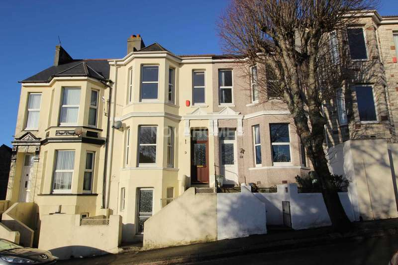 4 Bedrooms Terraced House for sale in Spacious Four double bedroom family home, Keyham,