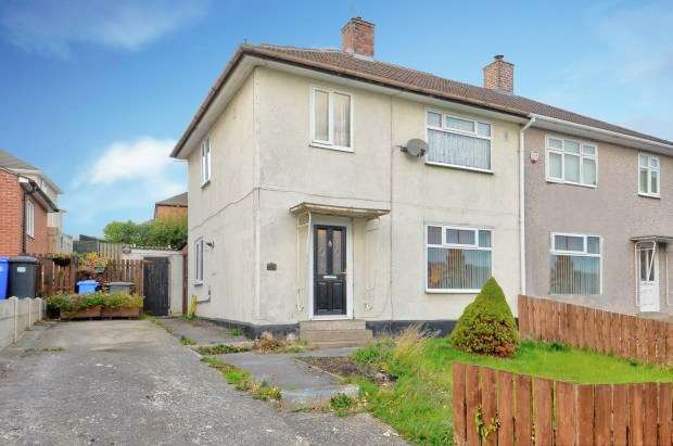 3 Bedrooms Semi Detached House for sale in Stannington Road, Sheffield, South Yorkshire, S6 5FR