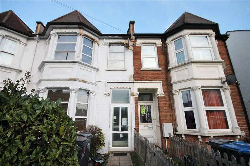5 Bedrooms Terraced House for sale in Melfort Road, Thornton Heath, CR7