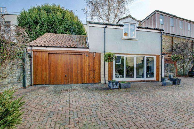 2 Bedrooms Detached House for sale in Cotham Brow, Cotham