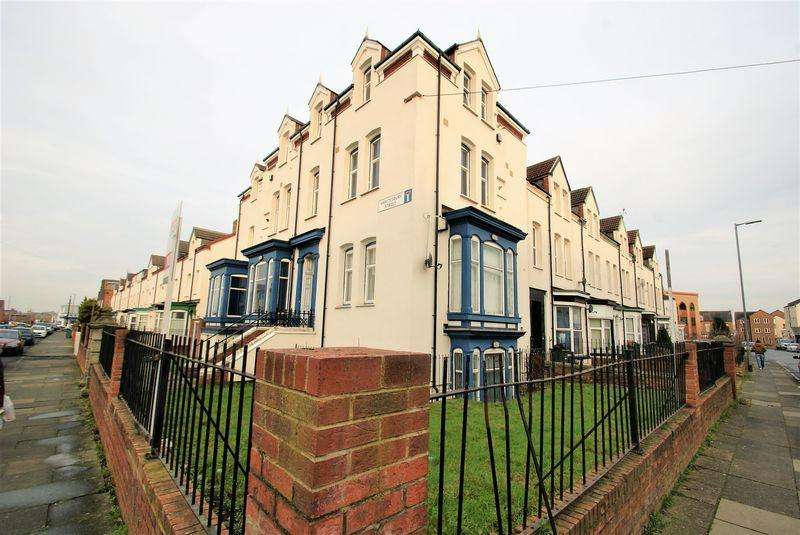 8 Bedrooms Terraced House for sale in Shaftesbury Street, Stockton-On-Tees