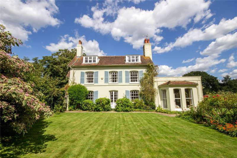 7 Bedrooms Detached House for sale in Hooe Road, Ninfield