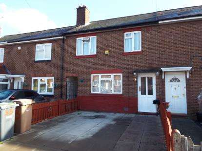 3 Bedrooms Terraced House for sale in Trent Road, Luton, Bedfordshire, England