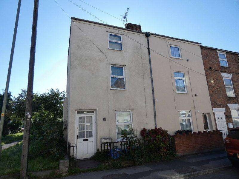 3 Bedrooms Mews House for sale in High Street, Gloucester