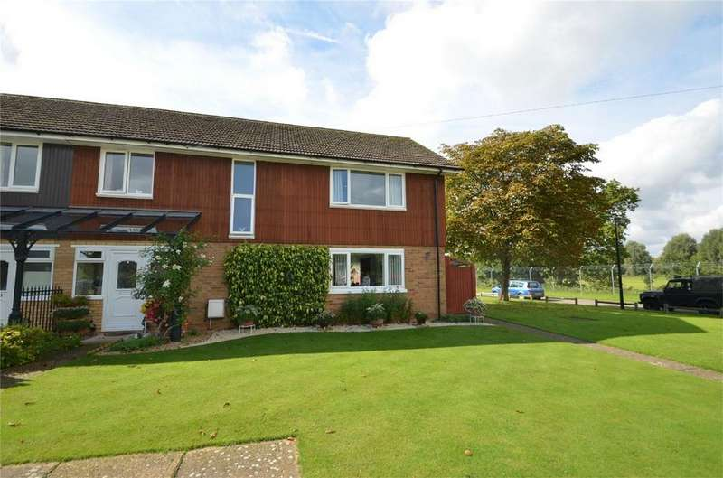 4 Bedrooms Semi Detached House for sale in Jackson Place, CHICKSANDS, Bedfordshire