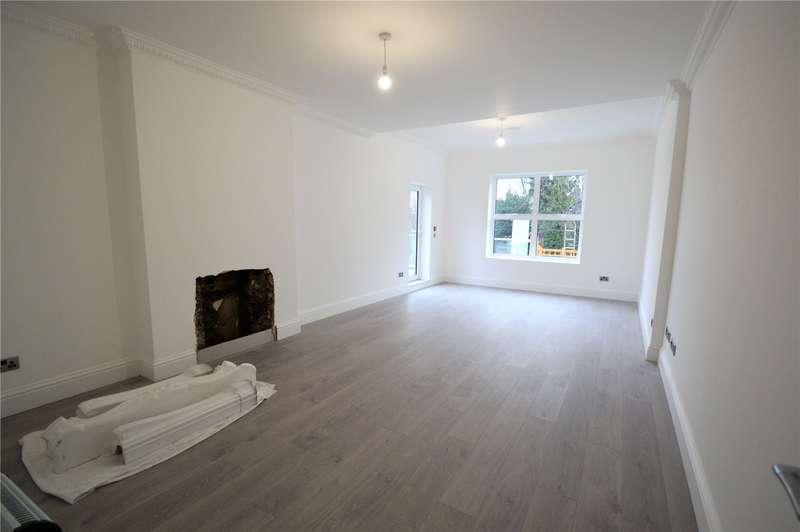 4 Bedrooms Apartment Flat for sale in Ashburton Road, Croydon