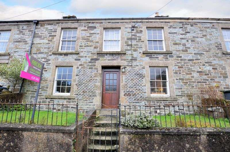 4 Bedrooms Property for sale in Bannawell Street, Tavistock