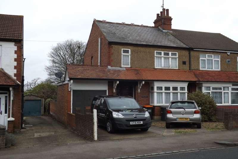 4 Bedrooms Semi Detached House for sale in Luton Road, Dunstable, LU5