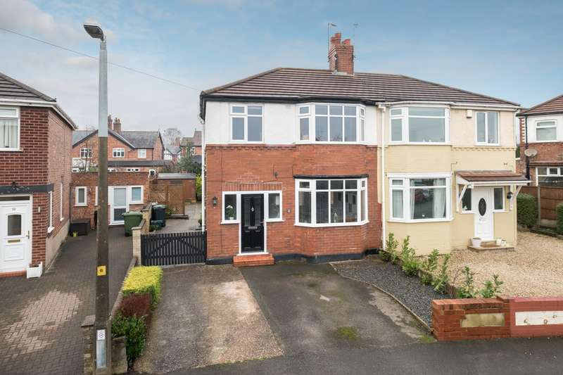 3 Bedrooms House for sale in 3 bedroom House Semi Detached in Davenham
