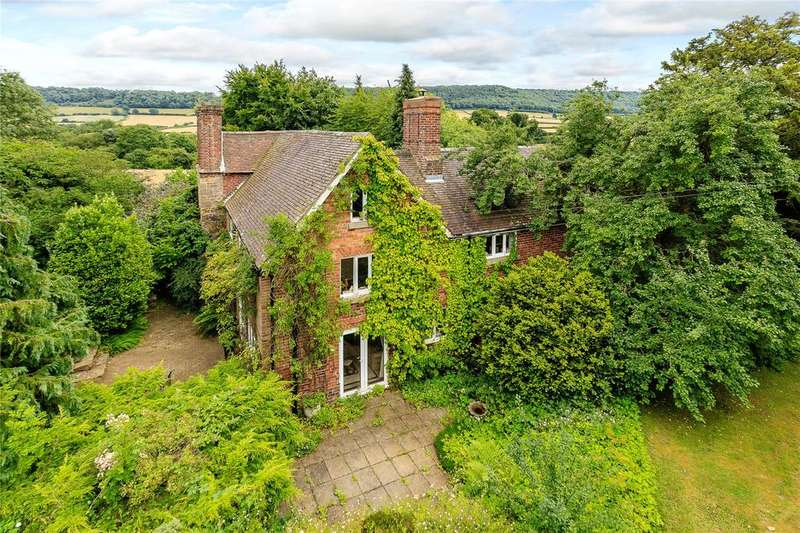 7 Bedrooms Detached House for sale in Harley, Shrewsbury