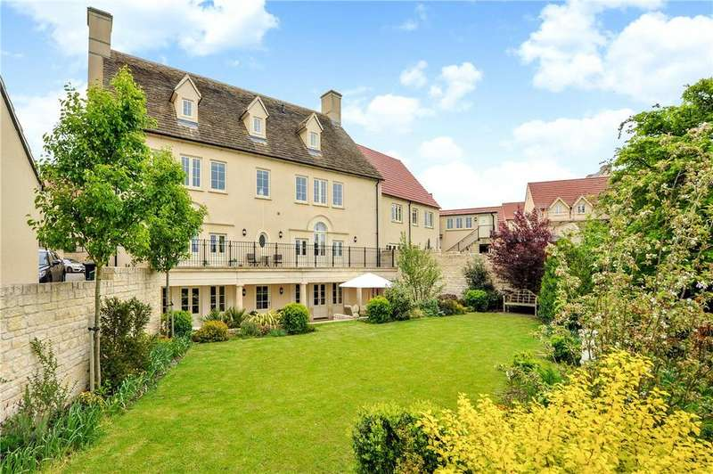 5 Bedrooms Detached House for sale in Fortescue Street, Norton St. Philip, Bath, 3D VIRTUAL TOUR HERE, BA2