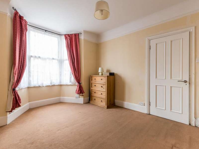 4 Bedrooms Terraced House for sale in Waghorn Street, Peckham, SE15