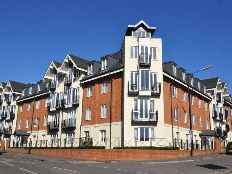 2 Bedrooms Property for sale in London Road, St. Albans