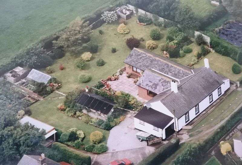 4 Bedrooms Property for sale in Station Hill, Wigton