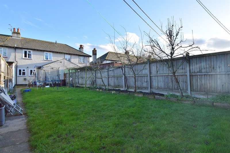 3 Bedrooms Terraced House for sale in Claremont Street, Herne Bay