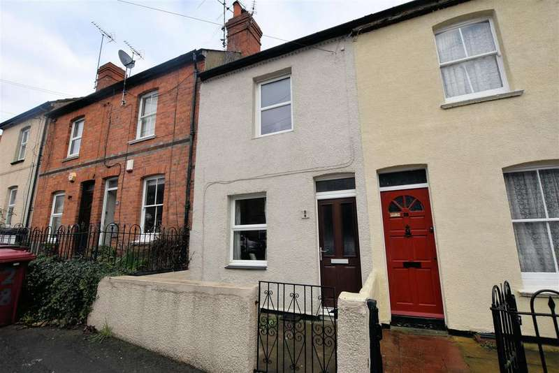 2 Bedrooms Terraced House for sale in Collis Street, Reading