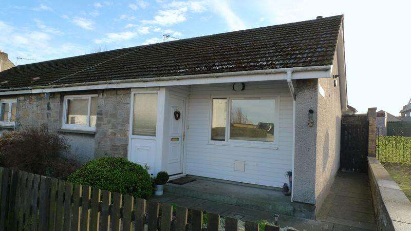 1 Bedroom Bungalow for sale in Station Road, Thornton