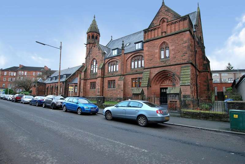 1 Bedroom Ground Flat for sale in 0/9 212 Newlands Road, GLASGOW, G44 4EY