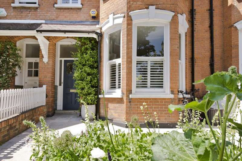 5 Bedrooms House for sale in Highlever Road, North Kensington W10