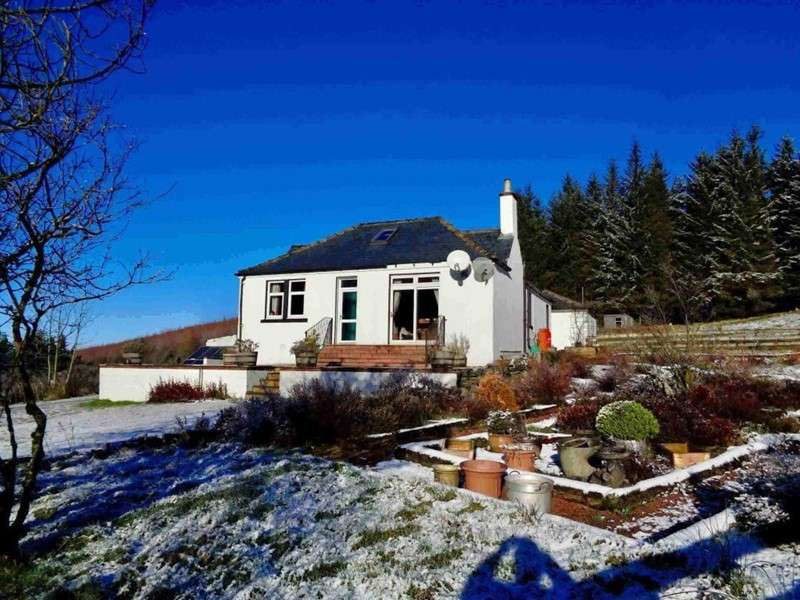2 Bedrooms Property for sale in Moffat, Moffat, Dumfries and Galloway, DG10 9QR