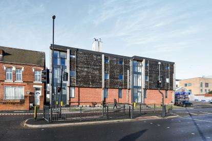 24 Bedrooms Flat for sale in Pleck Road, Walsall, West Midlands