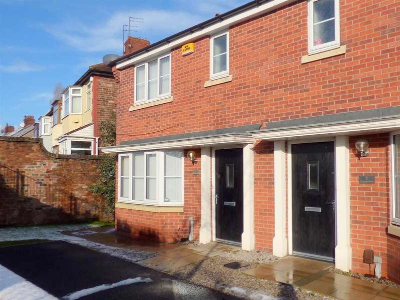 3 Bedrooms Semi Detached House for sale in Ericsson Drive, Broadgreen, Liverpool