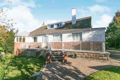 6 Bedrooms Detached House for sale in Wynnstay Road, Old Colwyn, Colwyn Bay, Conwy, LL29