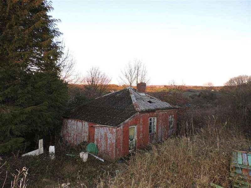 3 Bedrooms Land Commercial for sale in Pencader