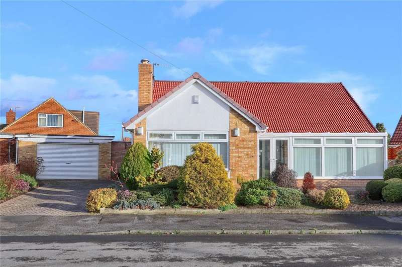 4 Bedrooms Detached Bungalow for sale in Pennyman Way, Stainton
